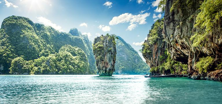 Thaimaa Asukasluku