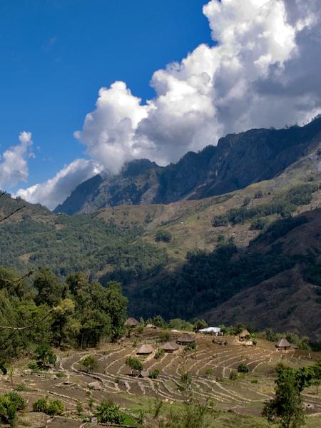 Itä-Timor